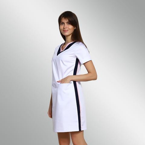 Платье медицинское арт АД