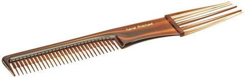 Расчёска Sibel FORK COMB 20 см с вилообразной ручкой