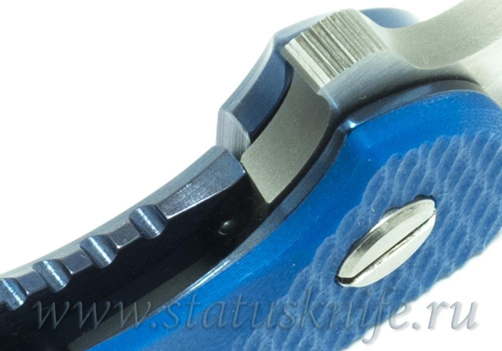 Нож Hinderer Custom XM-18 (Gen 2) Flipper - фотография