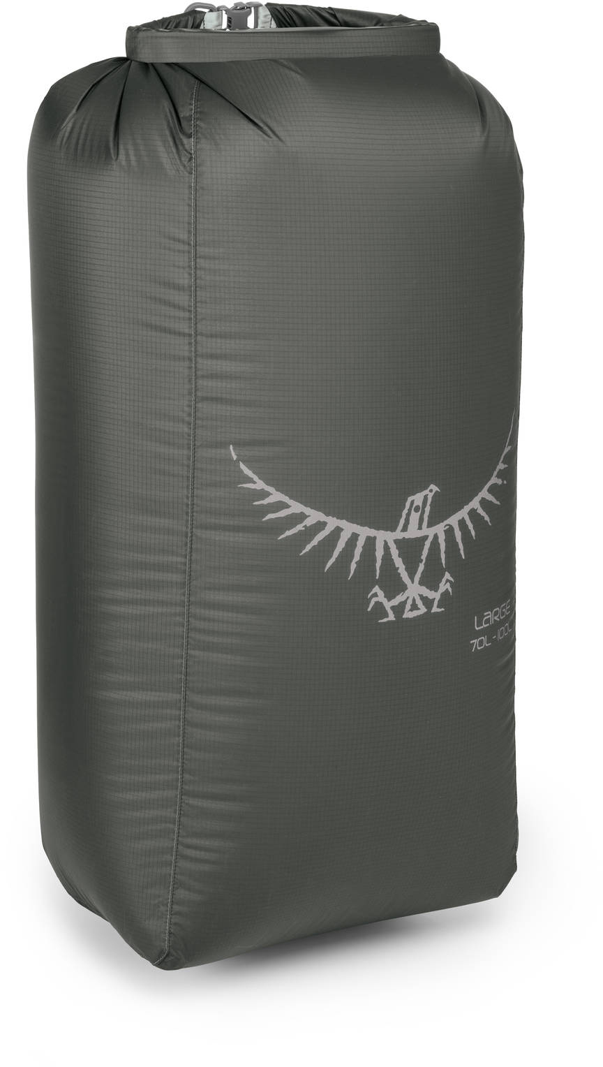 Аксессуары Гермомешок Osprey Ultralight Pack Liner L (70-100 литров) UL_Pack_Liner_L_Side_Shadow_Grey_web.jpg