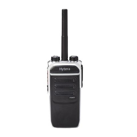 УКВ радиостанция Hytera PD605 U