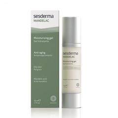 SESDERMA MANDELAC Moisturizing gel – Гель увлажняющий, 50 мл