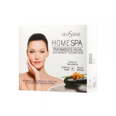 Levissime Home Spa Facial Pack