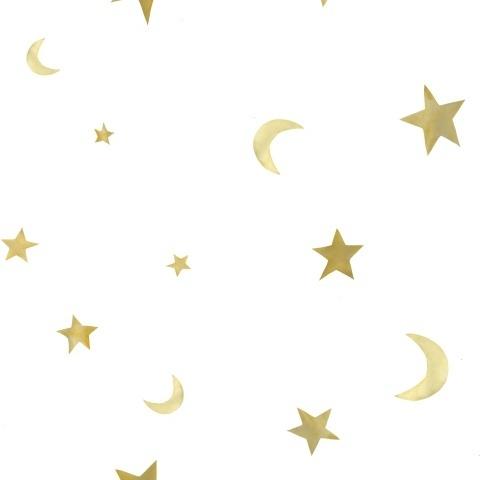 Звёзды и Луна