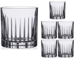 Набор стаканов для виски RCR Timeless 310 мл, 6 шт, фото 1