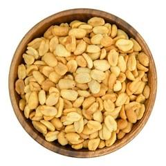 Арахис очищ. жареный соленый 1 кг