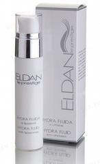 Увлажняющее средство с липосомами (Eldan Cosmetics | Le Prestige | Hydra fluid with liposomes), 100 мл
