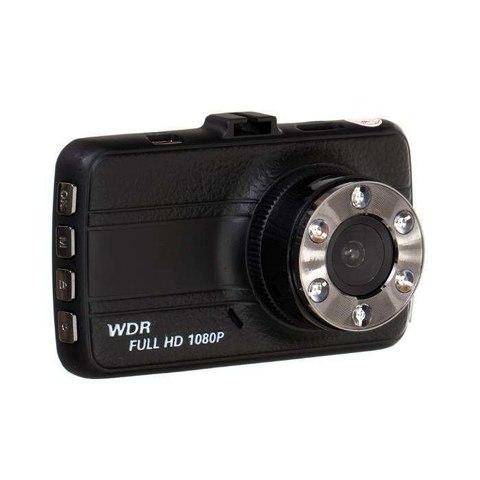 Видеорегистратор T660 +  2 камеры  Full HD 1080p