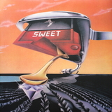 Sweet / Off The Record (New Extended Version)(CD)