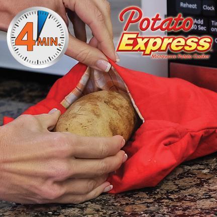Это интересно Мешок для запекания картошки Potato Express 8060f5851c532308ad5154eff9c1af77.jpg