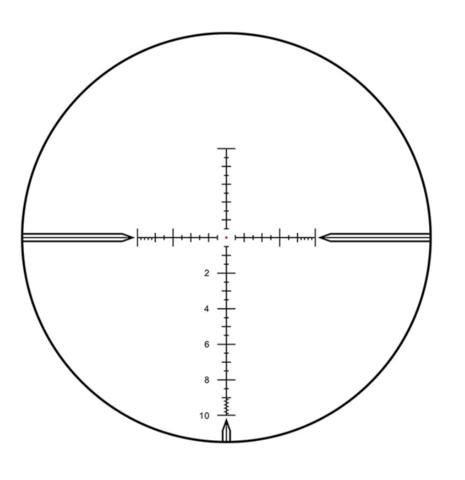 ПРИЦЕЛ MARCOOL STALKER 5-30X56 SFIR FFP MAR120 (#HY1600)