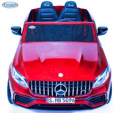 Mercedes-AMG GLC 63S Coupe (ЛИЦЕНЗИОННАЯ МОДЕЛЬ)