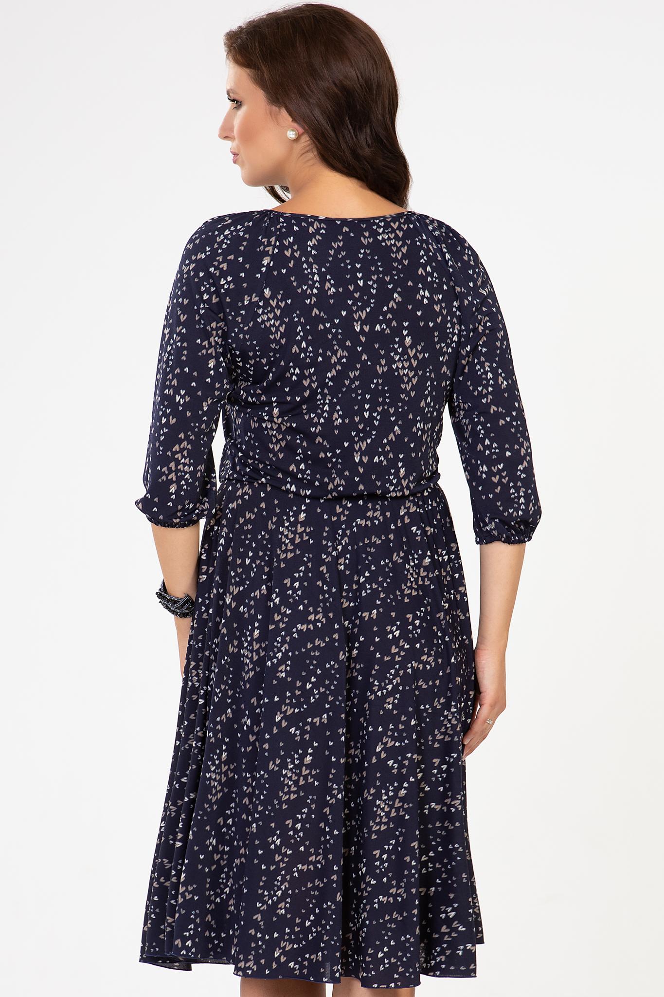 5219 Платье