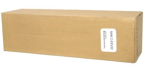 Картридж Туба MAK© C-EXV22 (1872B002[AA]) черный (black), до 48000 стр. - купить в компании MAKtorg