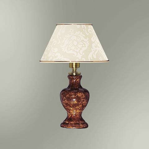 Настольная лампа 20-402А/7357