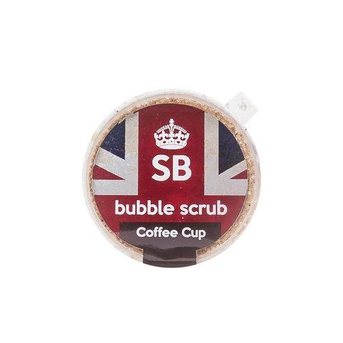 Скраб-пена кофейный SB BUBBLE-SCRUB COFFEE CUP