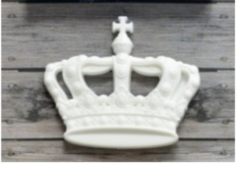 0193 Молд корона большая