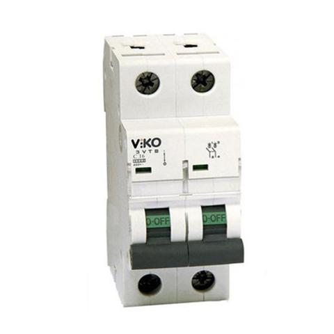 Автоматический выключатель VIKO 4VTB-2C16