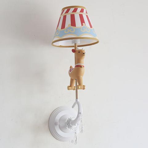 Настенный светильник Merry by Bamboo (D)