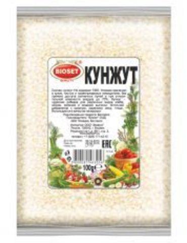 Кунжут ( семя белое), 100 гр.