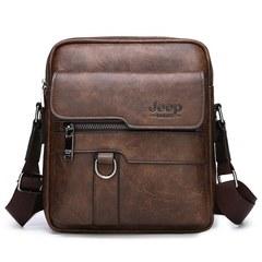 Мужская сумка Jeep Buluo (28х22)