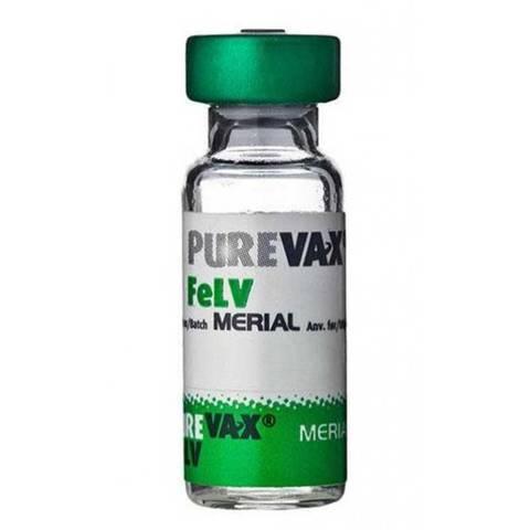 Вакцина Пуревакс FeLV
