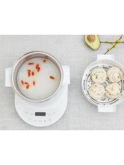 Мультиварка Xiaomi Qcooker Multipurpose Electric Cooker, белый