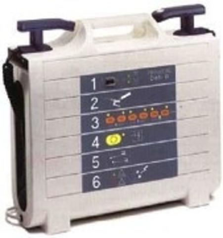 Дефибриллятор Primedic Defi-B - фото