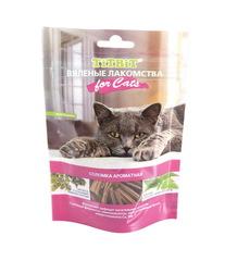 Лакомство для кошек TitBit вяленое Соломка ароматная
