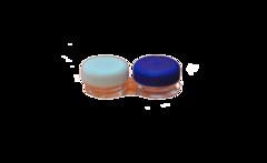 Контейнер для контактных линз «№1»