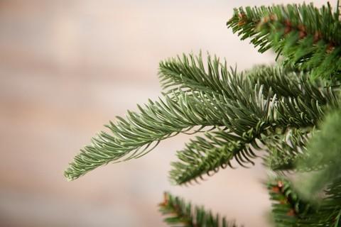 Искусственная елка Нормандия стройная 120 см темно-зеленая