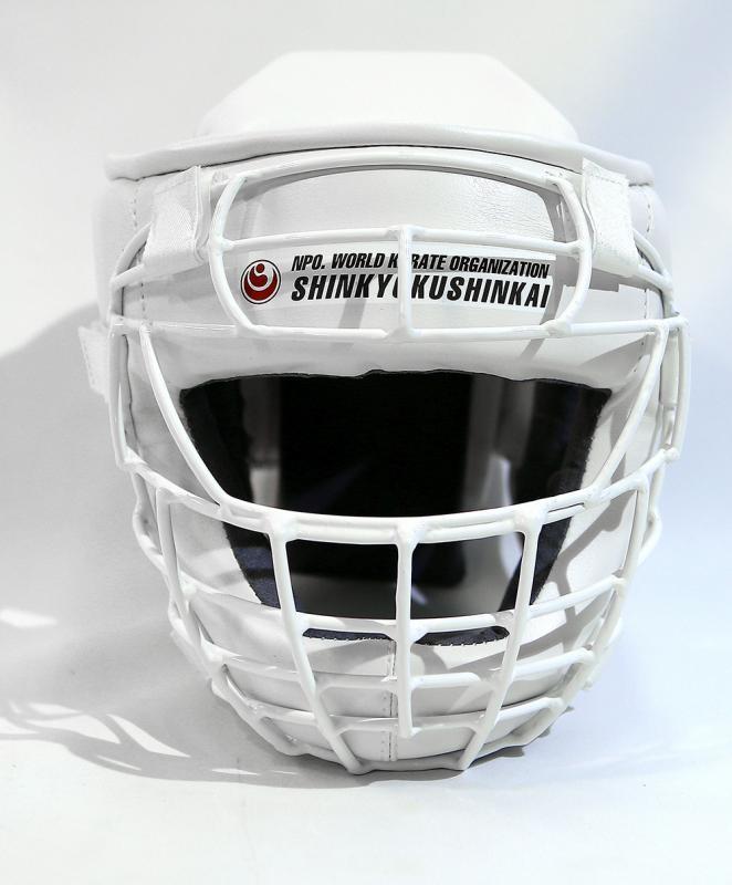 Шлемы Шлем шинкиокушинкай с металлической маской 36aeca32092f436c841256acbcea098f.jpg