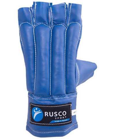 Перчатки снарядные Rusco