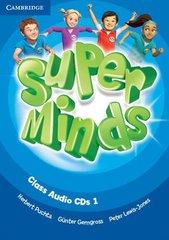 Super Minds 1 Class CDs(3)
