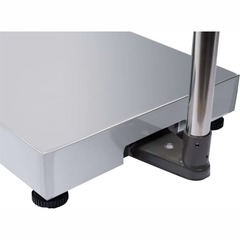 Весы товарные напольные SCALE СКЕ(Н)-150-4050, IP68, 150кг, 50гр, 400*500, с поверкой