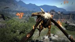 Dragon's Dogma : Dark Arisen (для ПК, цифровой ключ)