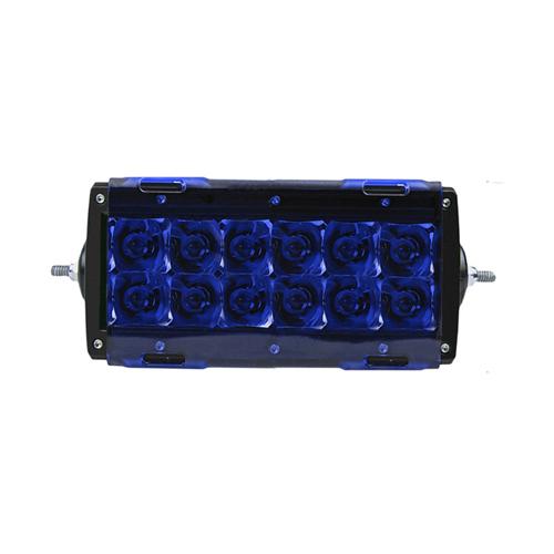 Светофильтр фары Aurora 6 синий ALO-AC6DB ALO-AC6DB