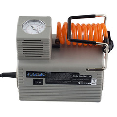Компрессор электрический 220V для накачивания мячей