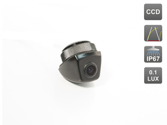 Камера заднего вида для BMW X5 Avis AVS326CPR (#008)