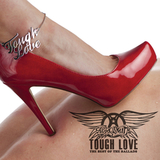 Aerosmith / Tough Love - Best Of The Ballads (CD)