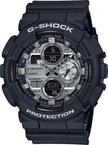 Часы мужские Casio A-140GM-1A1ER G-Shock
