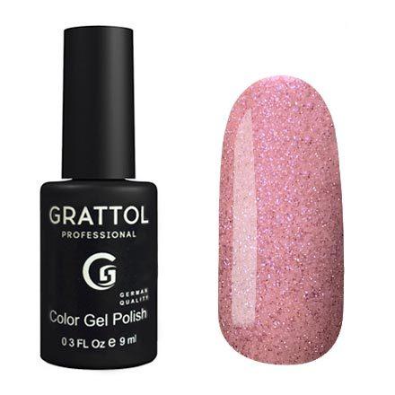 Гель-лак GRATTOL Agate 01 9мл