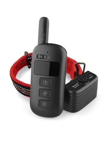 Электронный ошейник для дрессировки собак с антилаем DOBE DB500