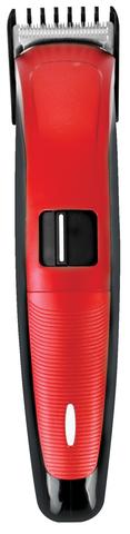 Триммер Ergolux ELX-HT01-C43 красный