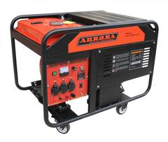 Генератор Aurora AGE 12000 D PLUS