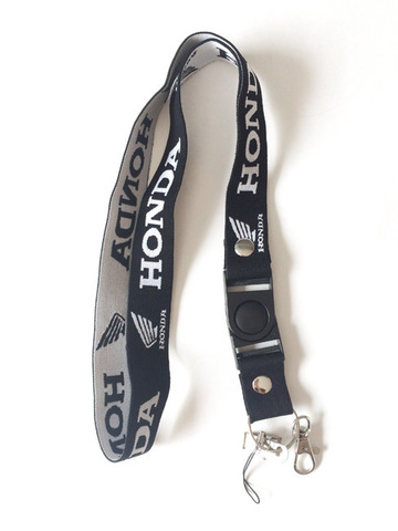 Шнурок на шею для ключей Honda
