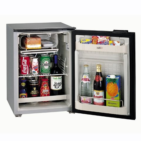 Компрессорный холодильник (встраиваемый) Indel-B Cruise 042/V
