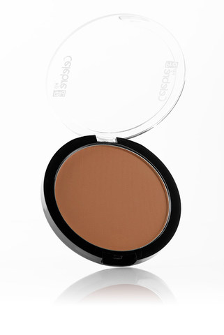 MEHRON Прессованная пудра Celebré Pro-HD™ Pressed Powder Foundation, Medium/Dark 4