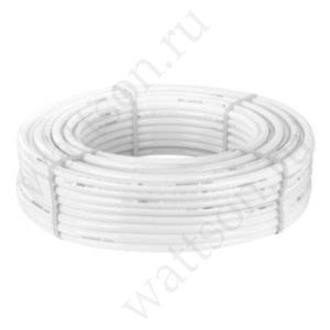Труба металлопластиковая 16 (2,0) (бухта 100 м)