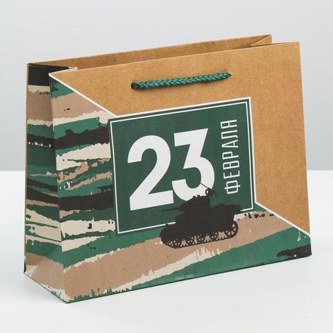 Пакет «Танки наши быстры» 23278см